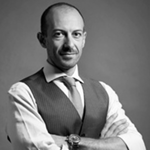 Gianluca Gioia
